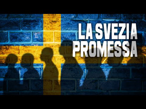 La Svezia promessa