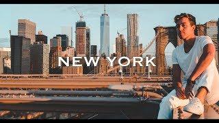 New York City   My Home