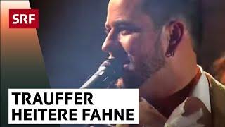 Trauffer -  Heitere Fahne - Kilchpergers Jass-Show 2016