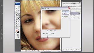Лучшие уроки Фотошопа для начинающих. Работы со слоями в Фотошопе - Урок 2