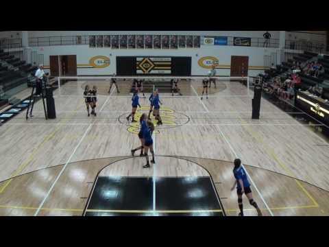 Springboro vs  Centerville 090316
