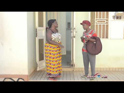 Video (skit): Kansiime Anne the Coughing Herbalist