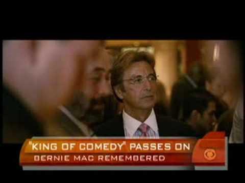 Bernie Mac Remembered