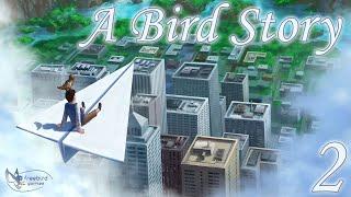 [Bunny uczy się latać] - A Bird Story odc. 2
