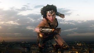 Ending & Titles | Wonder Woman [+Subtitles]
