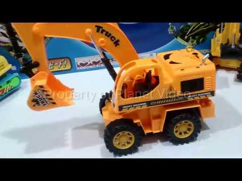 Mobil Beko , Ekskavator | RC Construction | Mobil Remot Ekskavator ,beko Remot