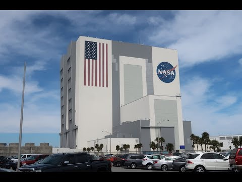 Kennedy Space Center with Explore Tour