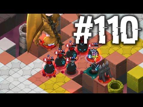 ToD Floor 110 December 2017 | Fantasy War Tactics R