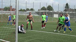 Fußball mit Big Brother/Newtopia/Kickers for Help