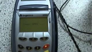 видео Установка терминала для оплаты банковскими картами: описание процедуры
