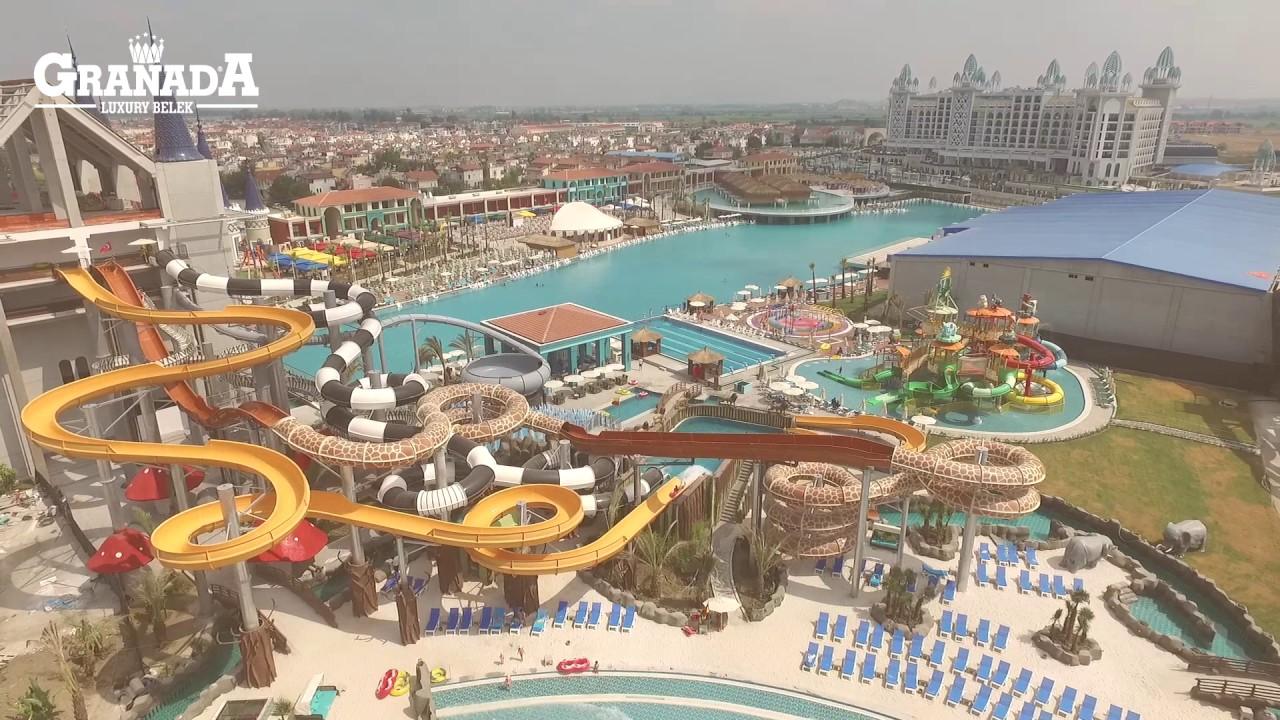 Grand Hotel Antalya