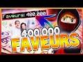 AVOIR 400 000 FAVEURS GRATUITE sur Funcraft  /w BOSNIE (Modo Rush)