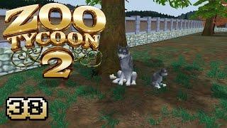 Zoo Tycoon 2: Ultimate Collection - Ep. 38 - Apple & Oak
