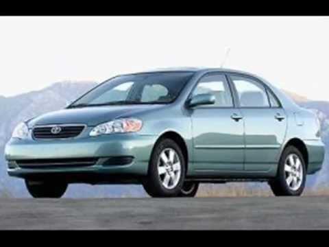 Toyota Corolla 2007-Blue For Sale In Qatar