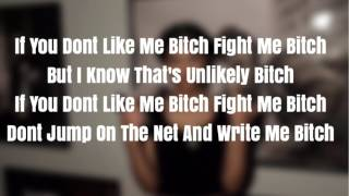 Download Molly Brazy - Fight Me (Lyrics) MP3 song and Music Video