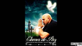 Mr Pelon 503 - Clamor de Paz