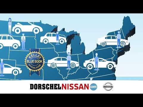 Make The Move | Dorschel Nissan