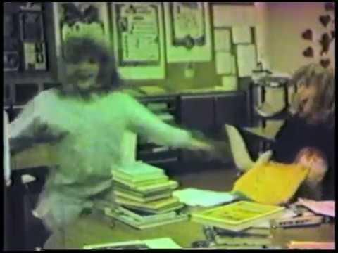 Mr. Mummey Whitehall Middle School Movies 1987