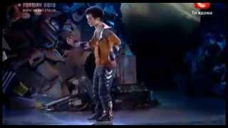 Insanely Talented Best Robot Dancer Ever