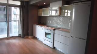 4K Spadina Ave Neo City Place 1 Bedroom Toronto Condos
