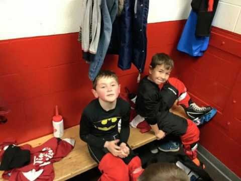 Cole Harbour Red Wings 2016