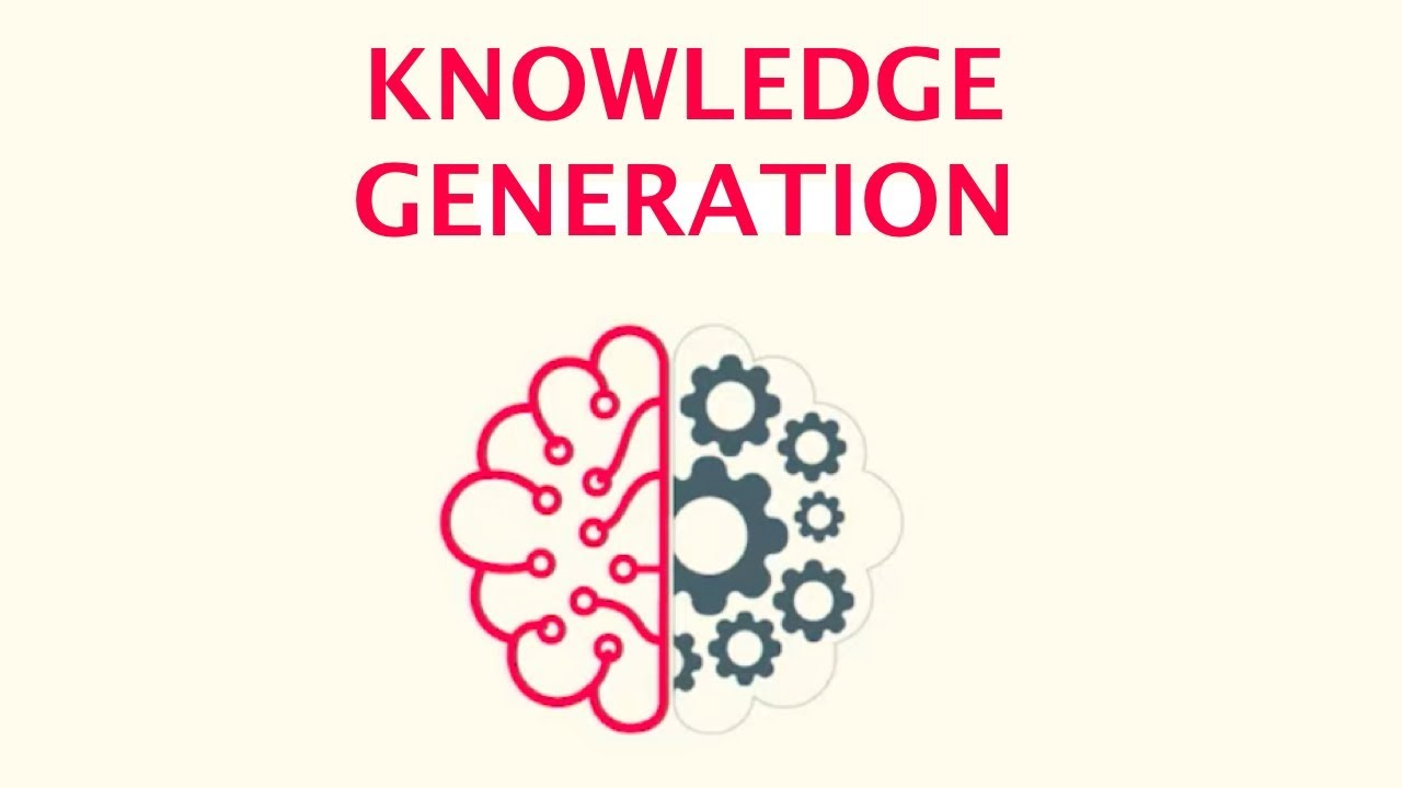 Using Data to Automate Knowledge Generation
