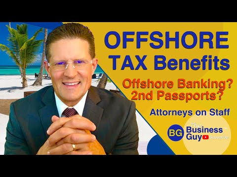 Can You Pay ZERO Tax Offshore Legally?