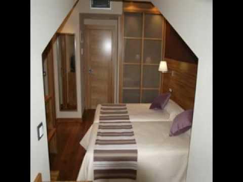 Hotel don paco llanes asturias habitaciones youtube for Llanes habitaciones