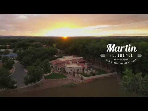 Martin Residence Los Ranchos De Albuquerque
