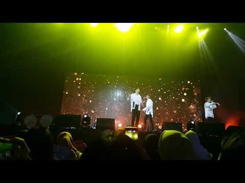 20180921 BTOB In Jakarta - (Encore) Missing You, Our Concert