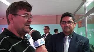Piquet Nogueira faz requerimento para recuperação em rua e fala em criação de novo distrito.