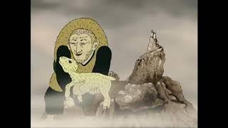 Bukri oshiq (multfilm)   Букри ошик (мультфильм)