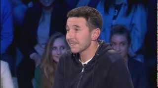 Olivier Besancenot n'est plus facteur - 30/11/13 #ONPC
