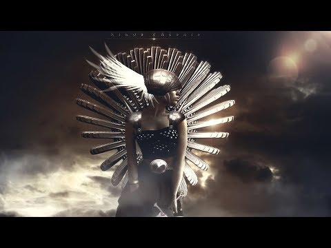 AMONG ANGELS - Powerful Female Vocal Fantasy Music Mix | Beautiful Emotive Orchestral Music