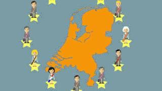 Instagram Takeover: Conferentie van Europese Burgemeesters