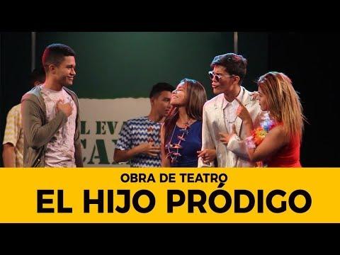 """Obra de teatro """"Hijo Pródigo"""" - El Evangelio Cambia"""