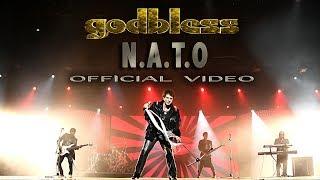 Gambar cover God Bless - NATO