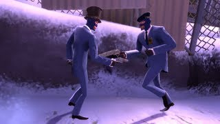 Gambar cover TF2: Spy Kunai on Standby [Live Commentary]
