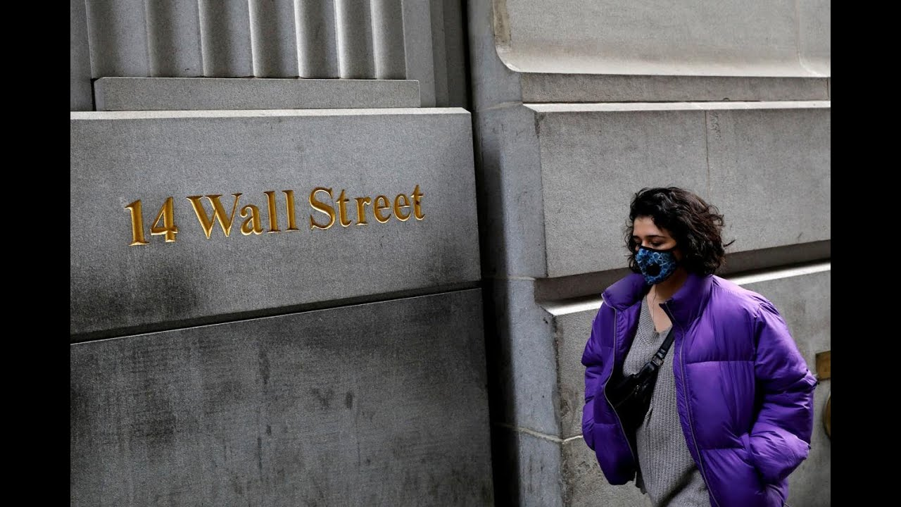 Bailouts for billionaires mean big gains for Wall St and Bay St. on the eve of May Day