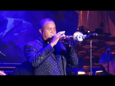 Little Anthony and The Imperials - Hurt So Bad - 5/25/19 - Mohegan Sun - Wolf Den - Uncasville, CT mp3