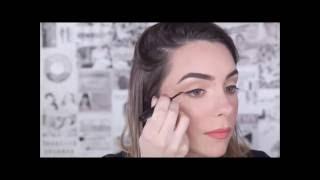 Schwing Liquid Eyeliner theBalm Delineador Líquido | Beleza na Web