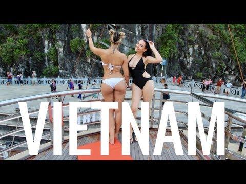 Ho Chi Minh, Hoi An, & Hanoi | VIETNAM