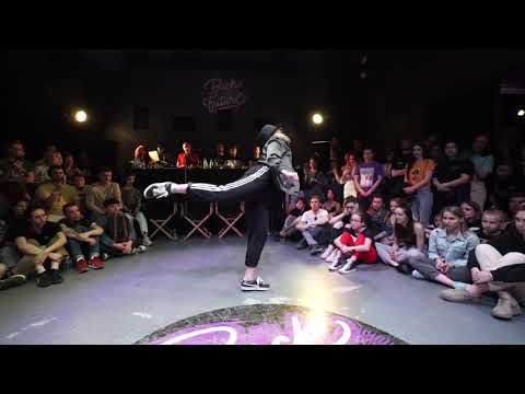 Kriss Judge Showcase Back To The Future Battle 2019