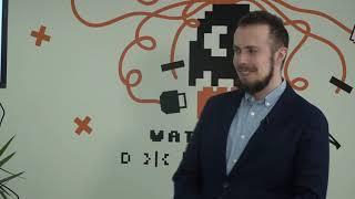 Открытые уроки по Arduino. Урок 8: обсуждаем курсовой проект и пишем игру на C++