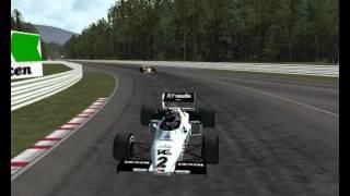 1984 Hockenheim German Grand Prix 3