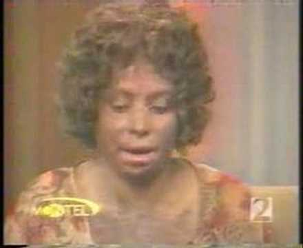 Clark Atlanta University on Montel Williams Show
