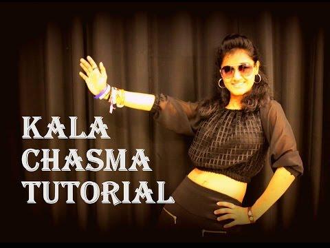 Kala Chasma Dance Tutorial Video I Mirror...