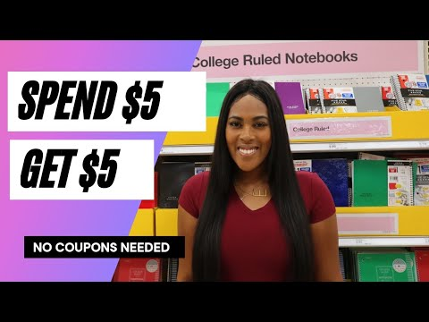 RUN!! SPEND $5.97 GET BACK $5! EASY   DEAL NO COUPONS NEEDED!   One Cute Couponer   Couponing