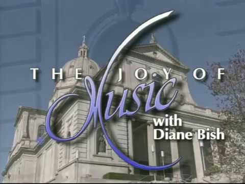 CATHEDRAL OF THE BLESSED SACRAMENT with Diane Bish