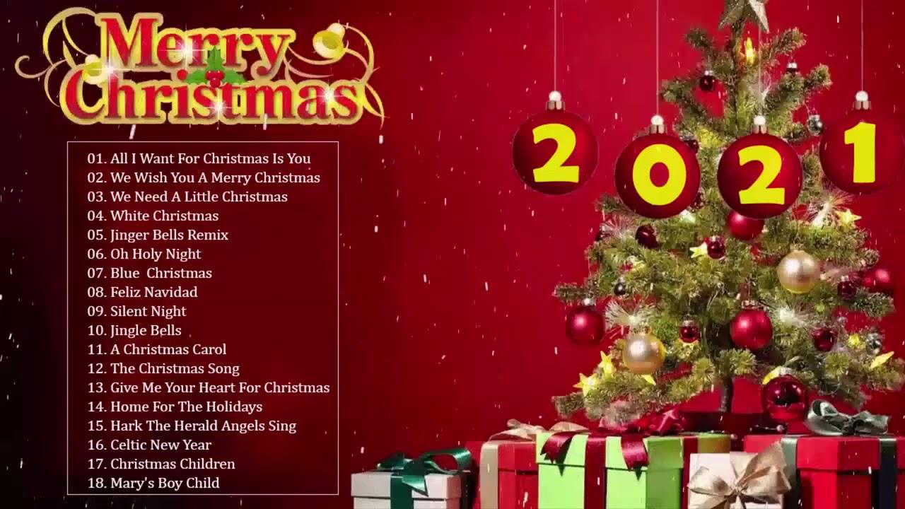 Best Christmas Music 2021